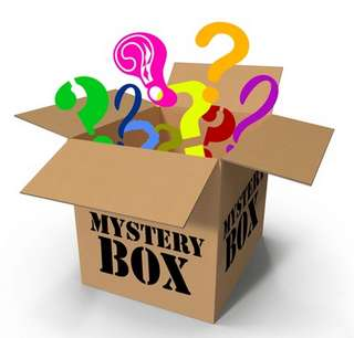 Mystery Surprise Box