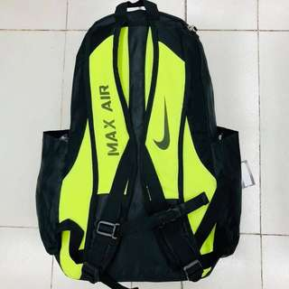 Nike Max Air Vapor Backpack