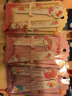 磨甲棒Nail file set(2pcs/set)