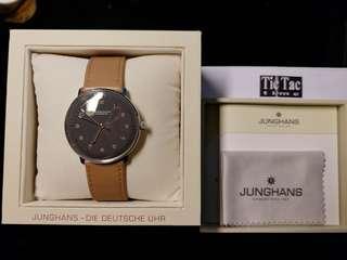 Junghans Max Bill Automatic 027/3401 德國 自動錶