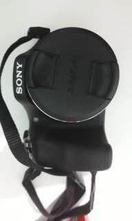 Sony DSC-H300 100% bagus