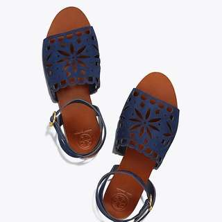 Pre-order: TORY BURCH MAY SANDALS