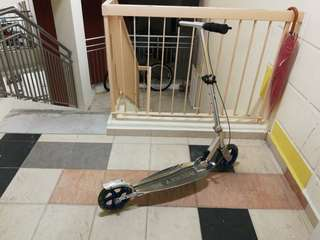 Paddle Scooter