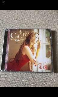 Cd box C2 - 李玟
