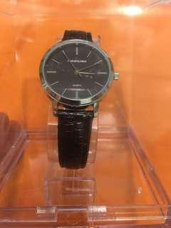 全新女裝石英錶