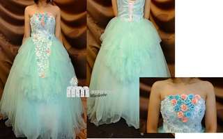 Bridal Gown / Evening Gown / Function Gown
