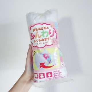 Cotton Fillings for Cushions or Soft Toy
