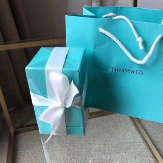 全新 100%正貨 Tiffany 香水 75ml