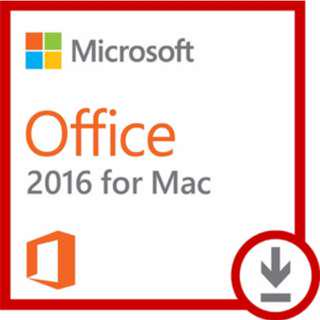 Microsoft office 2016 for Mac Apple