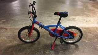 DECATHLON KIDS BICYCLE - 16-INCH BIKE (4-6 YEARS)
