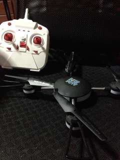 DRONE - Quadcopter Upgraded