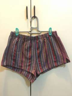 FOREVER21 woven shorts