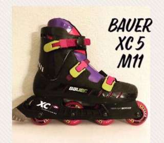 Rollerblade and Inline skates