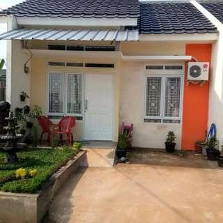Rumah Cluster Exclusive Murah di Setu Bekasi Timur