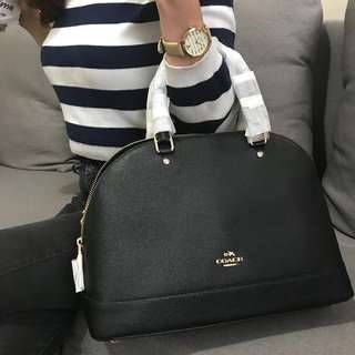Coach Bag - Sierra Satchel