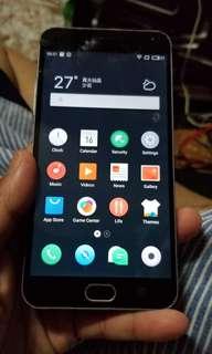 魅藍Meizu note 2 LTE   (read &see my carousel information other mobile )