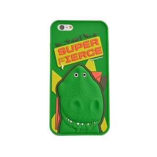 🚚 (150$)Toy Story抱抱龍 iPhone7+/iPhone7+ 立體軟殼 #畢業兩百元出清