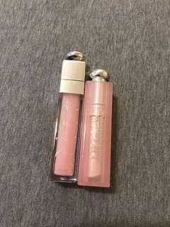 🚚 Dior唇膏組