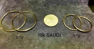 Real Saudi Gold