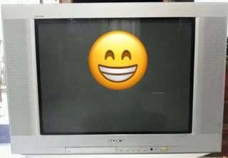 Tv sony 29 inch
