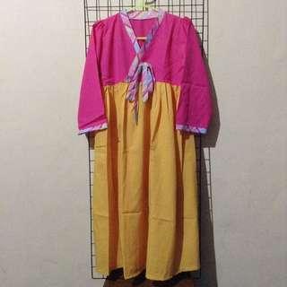 Korean Costume for Kids