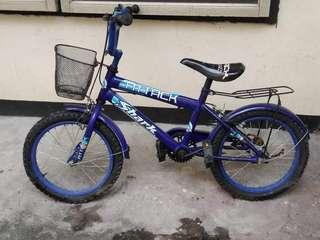 Kid's bike (2 for 2k)