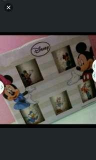 迪士尼五入水杯組