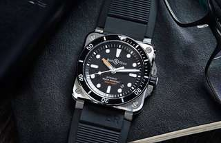 Bell & Ross 03-92 Diver Edition