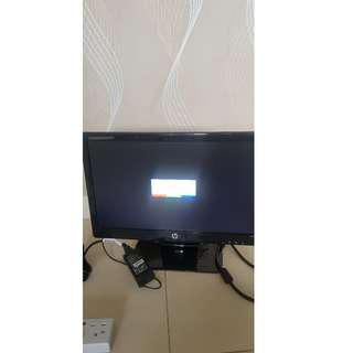HP 2011X LED Monitor is going at $100 now... Tested working well .... Bought at $229 from Best Denki