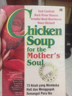 Chicken Soup For Mom