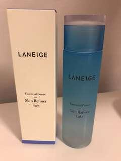 50% OFF Laneige Essential Power Skin Refiner Light 200ml