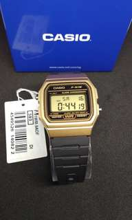 Original Casio F91w for sale