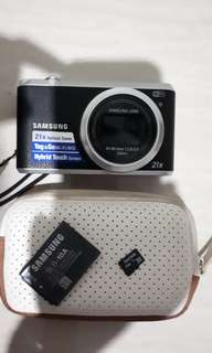 Samsung WB350f (BU tapi SANTAI)