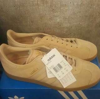 Adidas Gazelle Clay Brown/Gum