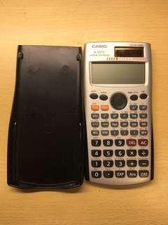 Casio 計算機 Fx-50fh