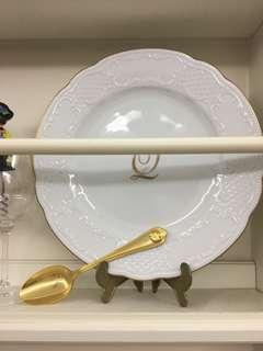 Q Pot 裝飾用歺具 limited edition