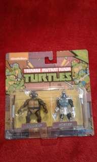 2015 Viacom Classic Teenage Mutant Ninja Turtles