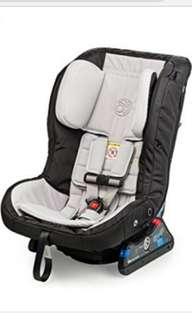 Orbit toddler car seat