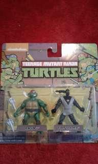 2015 Viacom Teenage Mutant Ninja turtles