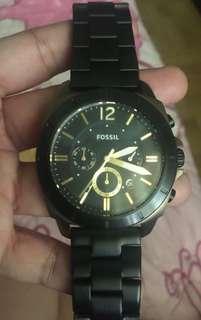 Fossil BQ2196