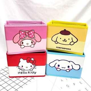 [PO] Sanrio Characters Storage Box