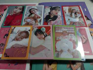 🚚 WTS Twice What is Love Ver. 6
