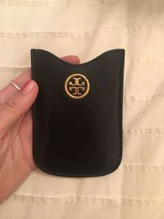 Tory Burch leather accessory