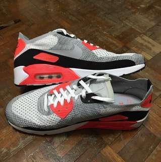 Nike Air Max 90 Ultra 2.0 Flynit (US 12)