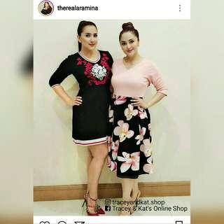 Ara Mina Dress