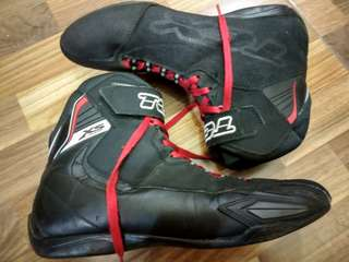 Sepatu bikers TCX x-square