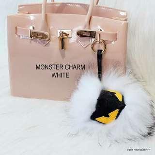 Monster Charm bag!!!!
