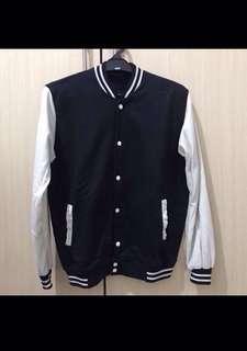80's-90's Baseball Varsity Jacket