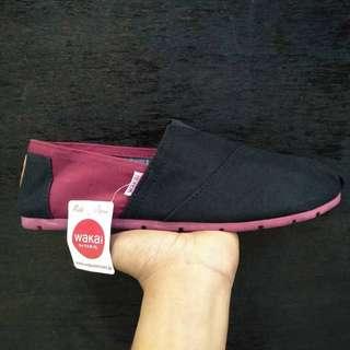 Sepatu Wakai (Grade Ori)