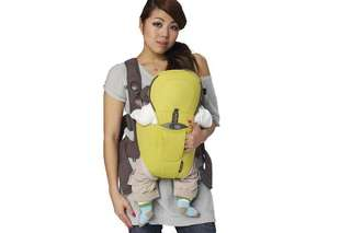 Mamas & Papas Morph baby carrier